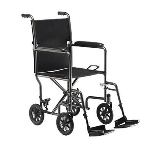 Invacare Tracer Transport Chair - 17""