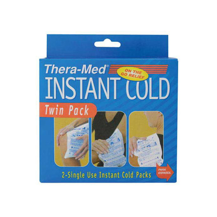 Instant Cold Twin Pack