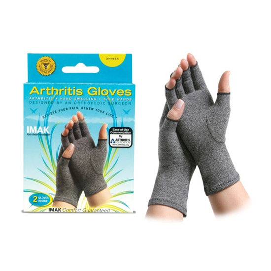 IMAK Arthritis Gloves (1 Pair)