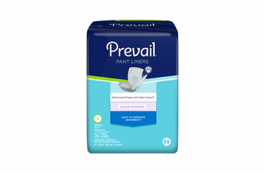 Prevail Adult Pant Liners