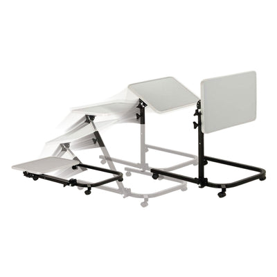 Pivot & Tilt Overbed Table