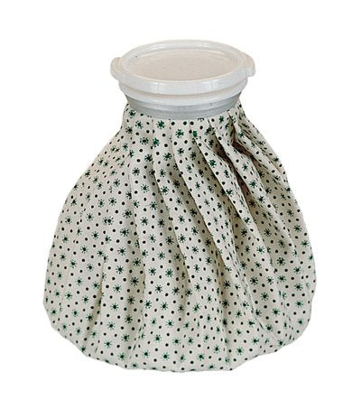 "English Ice Cap Reusable Ice Bag - 11"" Diameter"