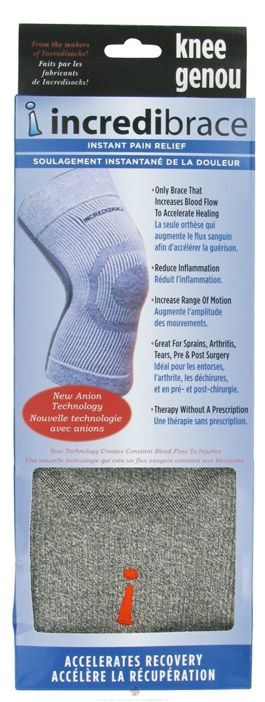 Incredibrace - Knee Support Brace
