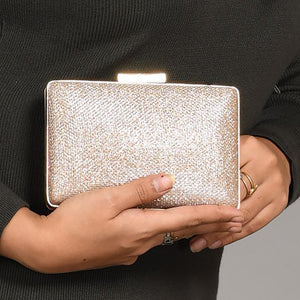 Evening Cocktail Clutch - DD-117