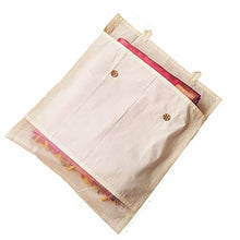 Load image into Gallery viewer, saree cover bag