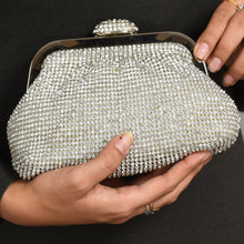 Load image into Gallery viewer, Evening Cocktail Clutch - DD-119SL