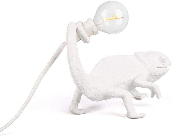 Chameleon Lamp Still