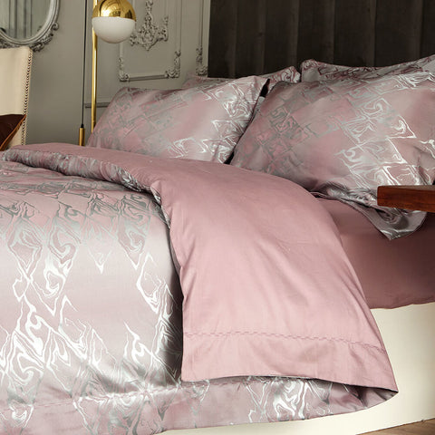 Hollywood Luxury Duvet Cover Bedding Set
