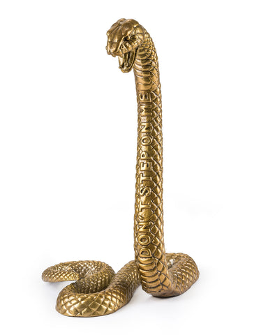 Snake by Diesel Living with Seletti