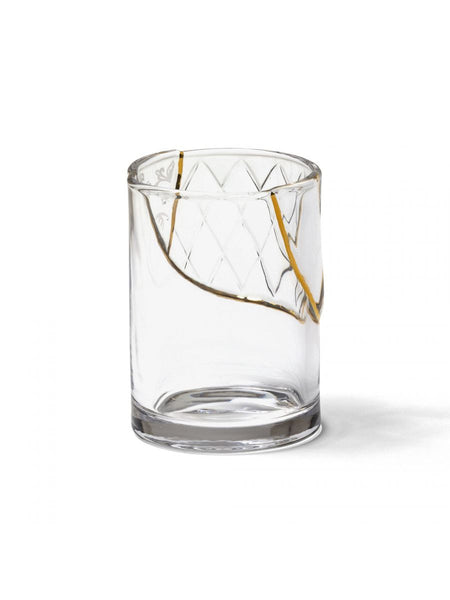 Kintsugi Glass 2, Seletti