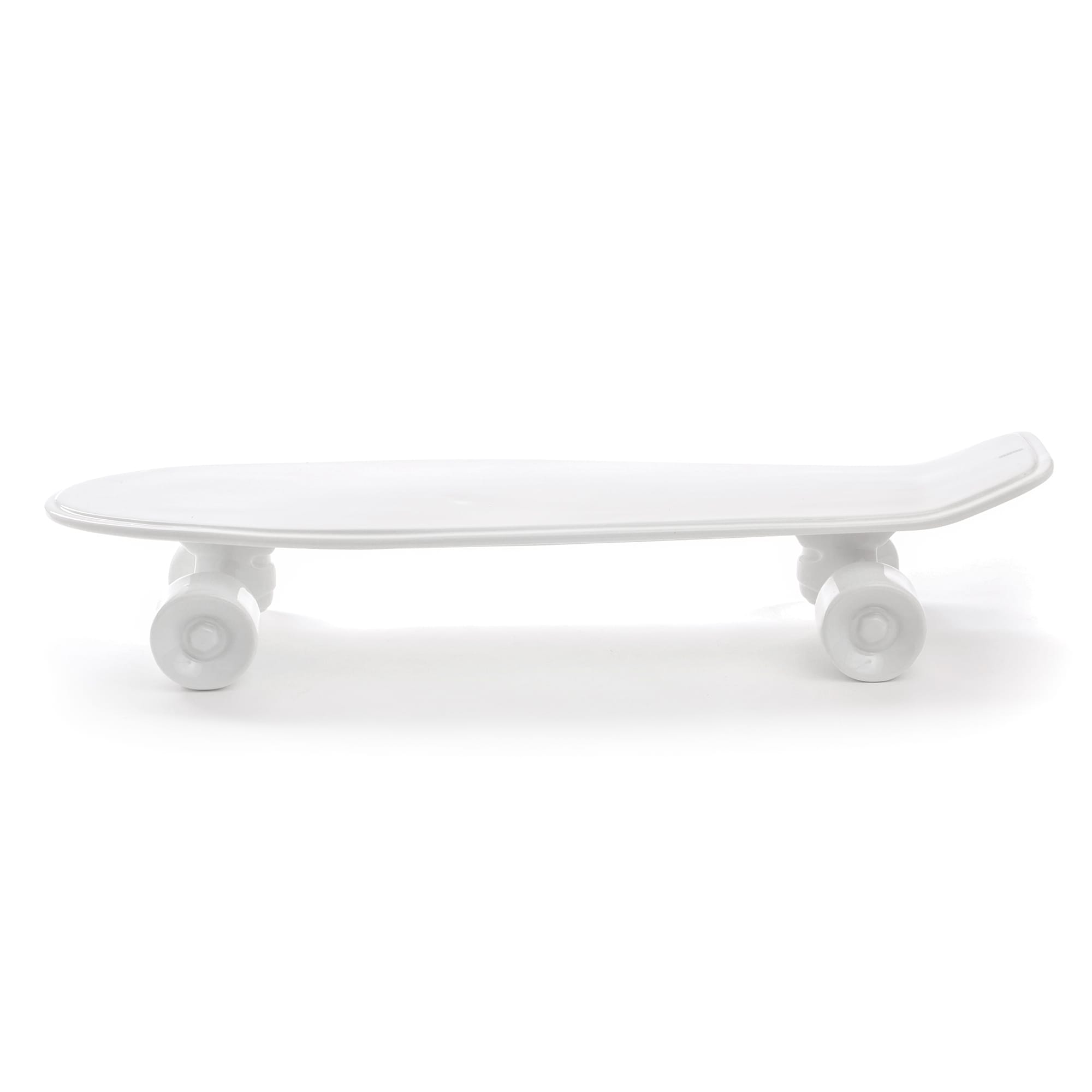 Seletti Serving Tray Skateboard Memorabilia Collection