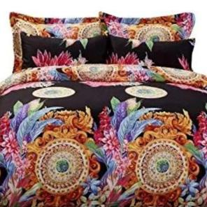 Homegarden Luxury Duvet Cover Bedding Set