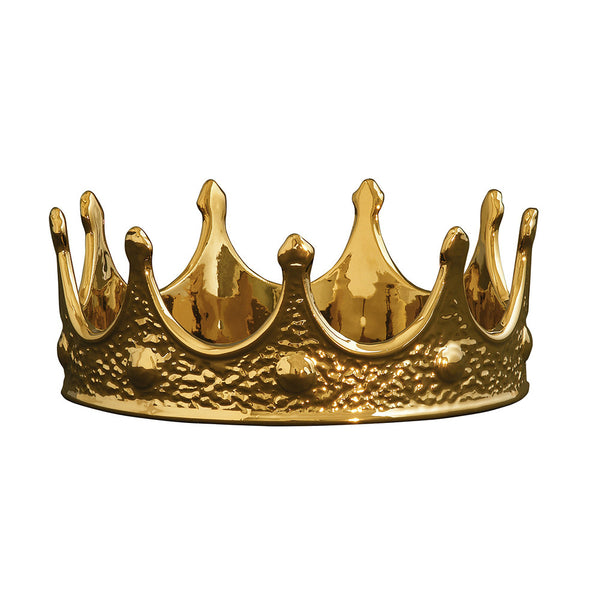 My Crown Memorabilia Limited Gold Edition, Seletti