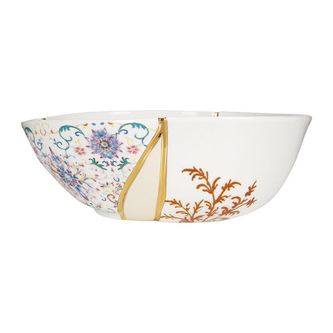 Kintsugi Serving Bowl 1, Seletti