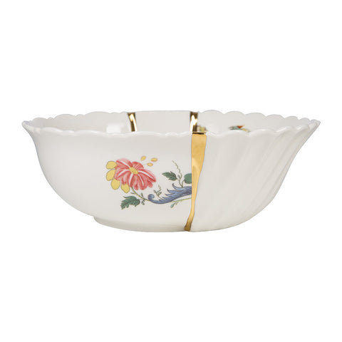 Kintsugi Serving Bowl 2, Seletti