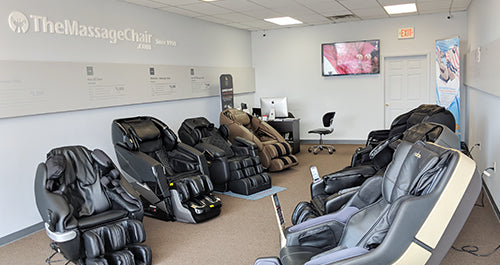 The Massage Chair Store