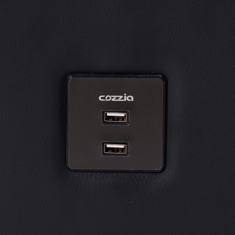Cozzia NuFeet Foot and Calf Massager