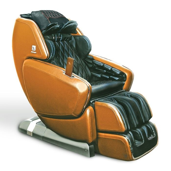 OHCO M.8LE Massage Chair (Limited Edition)