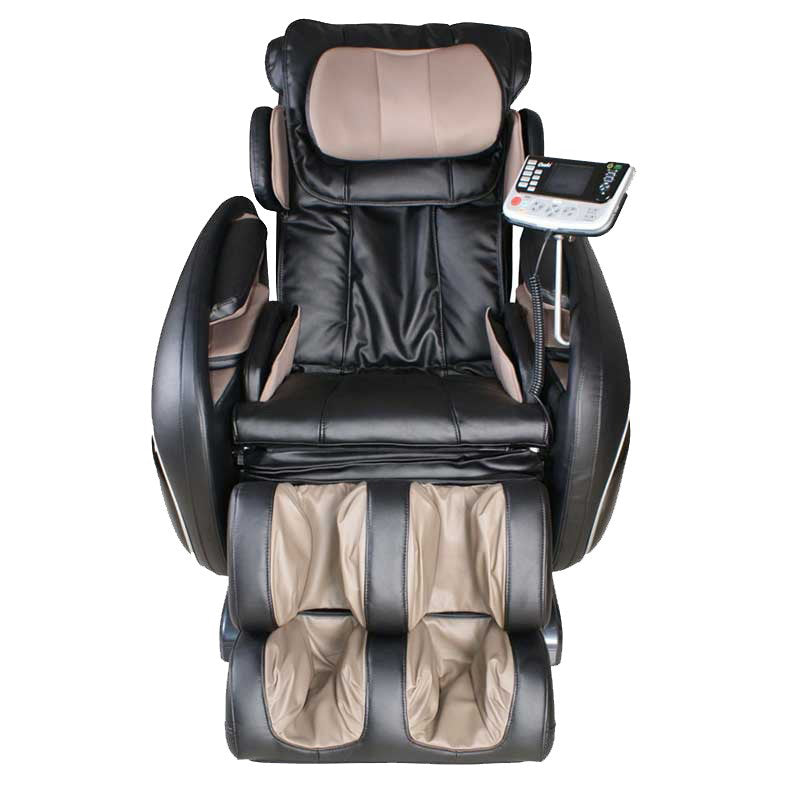 Osaki OS-4000T A Zero Gravity Deluxe Massage Chair with Foot Roller