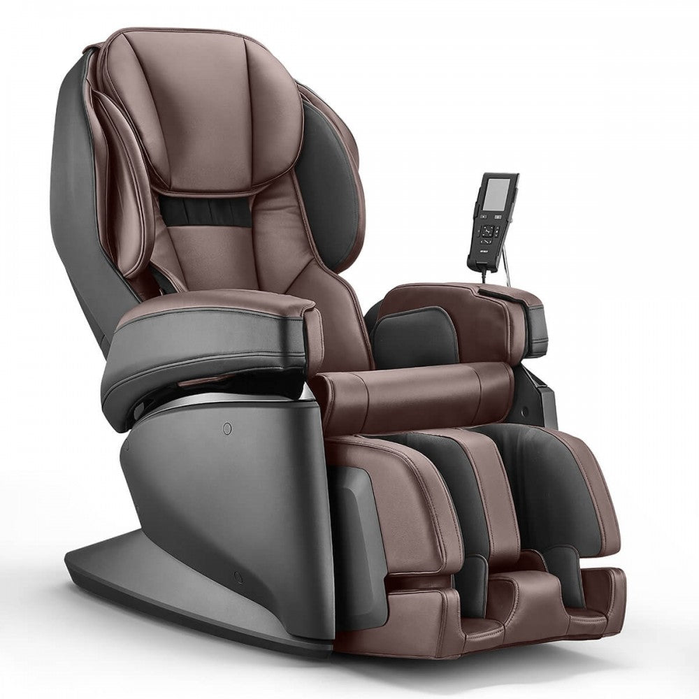Synca Wellness: JP1100 Made In Japan 4D Massage Chair