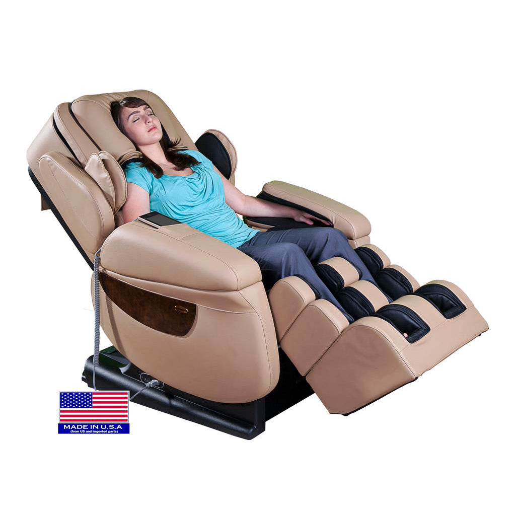 Luraco iRobotics 7 Plus Massage Chair