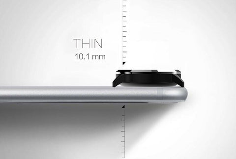 ThinkBand™ Touch Screen Smart Watch