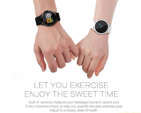 Image of ThinkBand™ Touch Screen Smart Watch