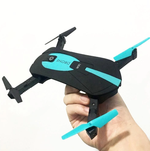 Image of Pocket Drone With HD Camera