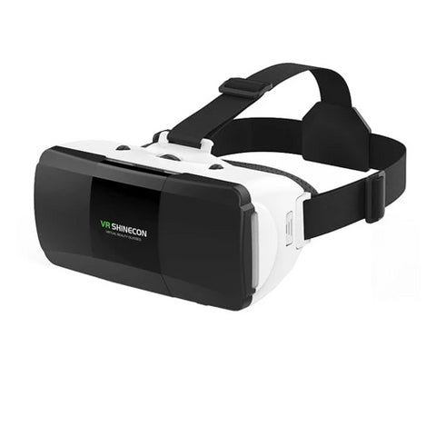 3D VR Box Virtual Reality Headset