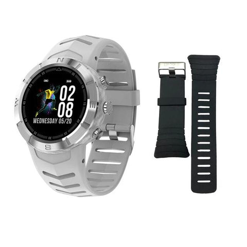 Image of Heart Rate Monitor Multi-Sport Mode Fitness Tracker Waterproof Smartwatch For iPhone Android