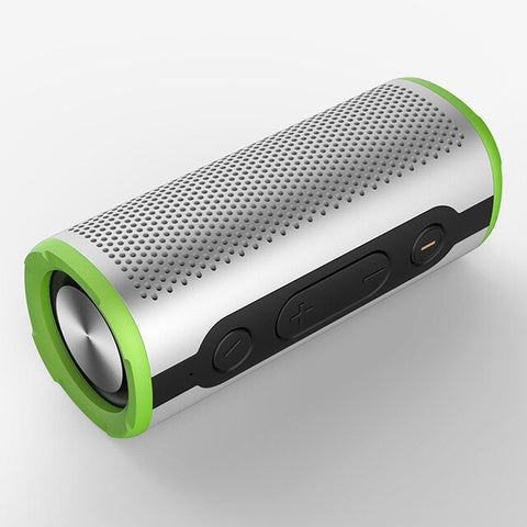 Image of Waterproof Portable Bluetooth Wireless Speaker Outdoor Bass Stereo With Microphone