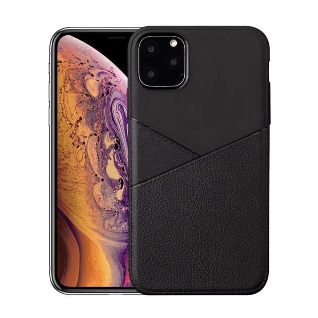Case Slim Soft Back Cover For iPhone 11 Pro Max