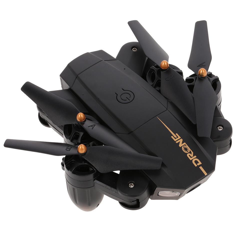 X39-1 Foldable Racing Drone With HD Camera and Smart Features