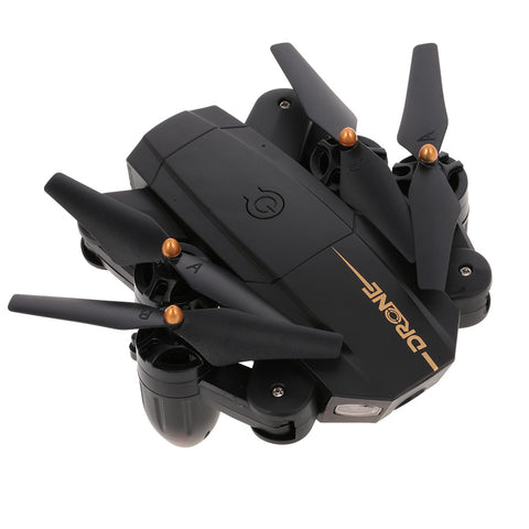 Image of X39-1 Foldable Racing Drone With HD Camera and Smart Features