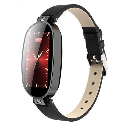 Image of Waterproof Heart Rate Monitor Sport Fitness Tracker Bluetooth Smartwatch For Android iPhones