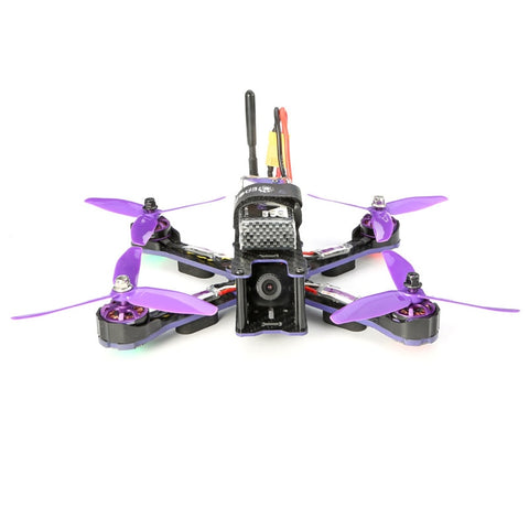 Image of X220 Carbon Fiber Framed FPV Racing Mini Drone