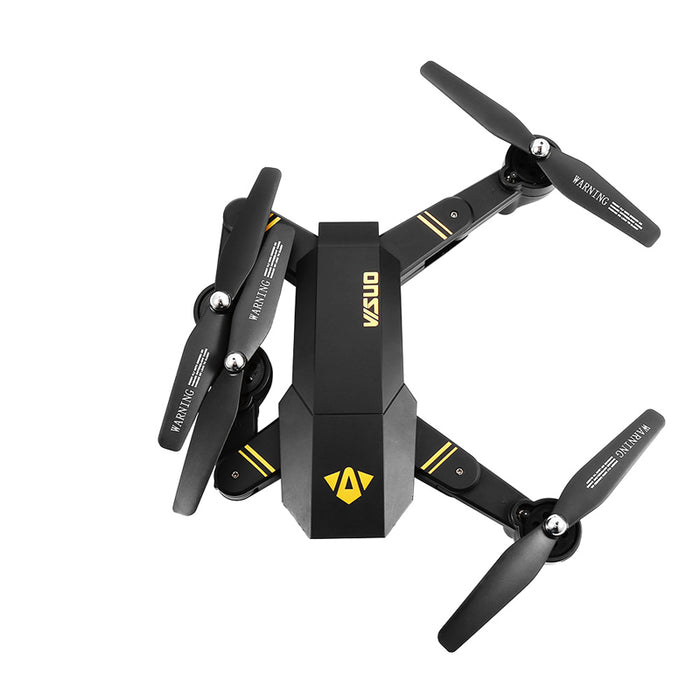 Prowler S8 Foldable Camera Drone Quadcopter