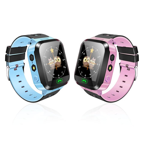 ThinkBand™ Kids Smart Watch