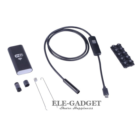 Image of 8mm Wifi Endoscope Camera