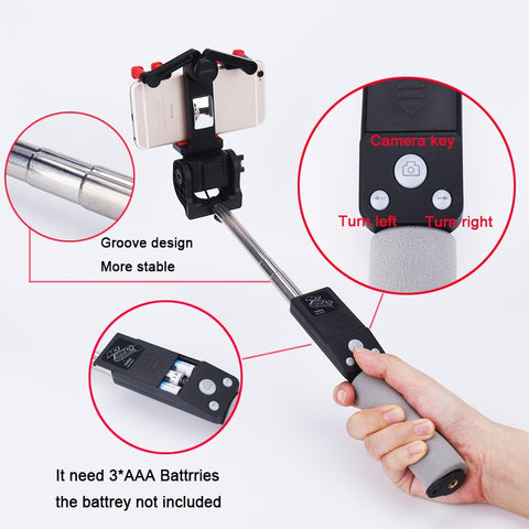 Image of 360 Rotation Selfie Stick