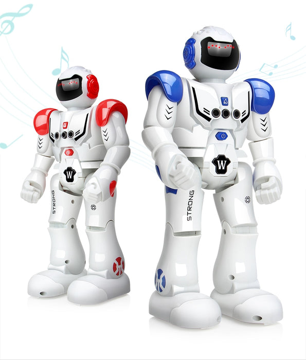 RC Robot Dancing Gesture Action Control