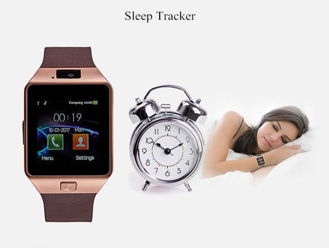Bluetooth Smart Watch For Android & iPhone