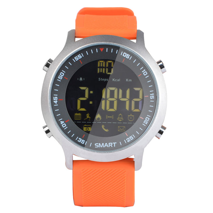 New IP67 Waterproof Smartwatch for IOS Android Phones