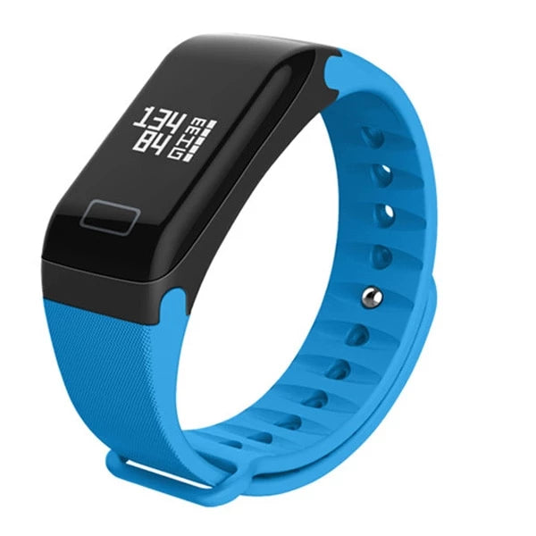 ThinkBand™ Blood Pressure Smart Watch Mini