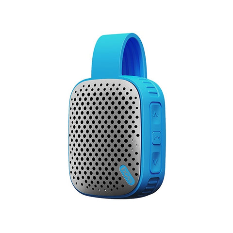 Image of IPX4 Waterproof Mini Traveler Outdoor Portable Wireless Bluetooth Stereo Speaker