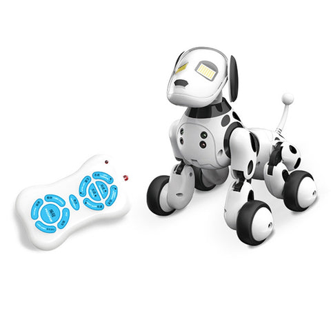 RC Smart Robot Dog Toy
