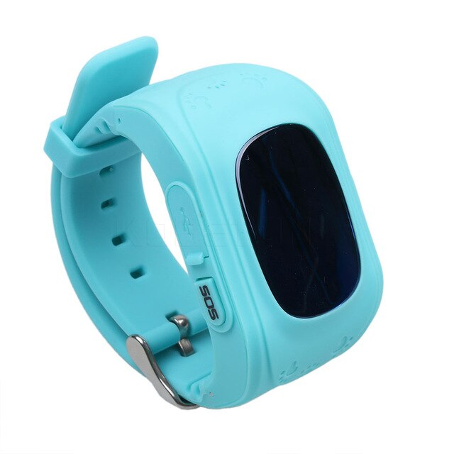 Q50 Kids Smartwatch With Gps Location Finding (SOS Button)