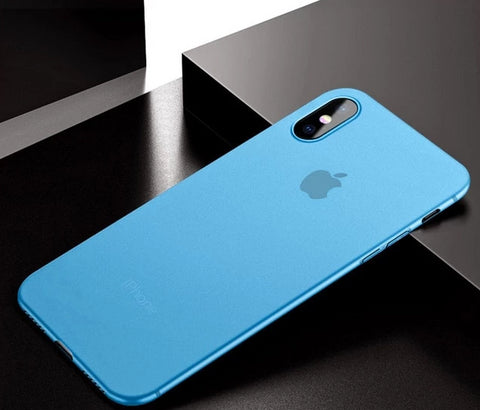 Image of Ultra Thin Matte Case for iPhone