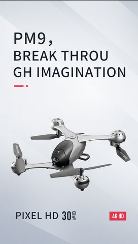 Image of Best Drone with 4K Camera
