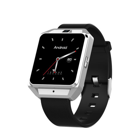Image of 4G LTE WIFI Quad core Android GPS Bluetooth Smartwatch